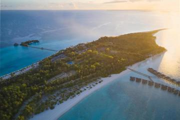 Отель Sun Island Resort & Spa Мальдивы, Ари Атолл, фото 1