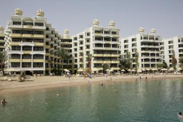 Отель Sunrise Holidays Resort Египет, Хургада, фото 1
