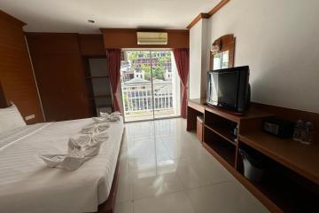 Отель Azure Phuket Тайланд, пляж Патонг, фото 1