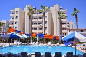 Отель Sunside Beach Турция, Конаклы, фото 1