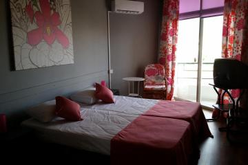 Отель Sylva Hotel Кипр, Лимассол, фото 1