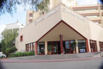 Отель A11 Hotel Obakoy Турция, Обагель, фото 1