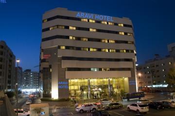 Отель Avari Dubai Hotel ОАЭ, Дубай, фото 1