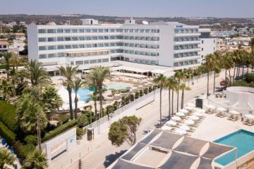 Отель Tasia Maris Beach Hotel & Spa Кипр, Айя-Напа, фото 1