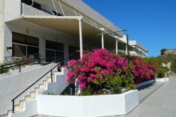 Отель Telhinis Hotel Греция, о Родос, фото 1