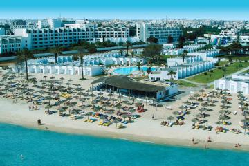 Отель LTI Thalassa Sousse Тунис, Сусс, фото 1