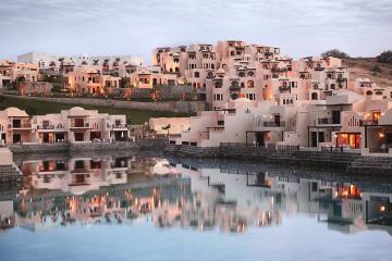 Отель The Cove Rotana Resort ОАЭ, Рас Аль Хайма, фото 1