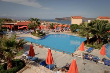 Отель Theo Греция, о. Крит-Ханья, фото 1