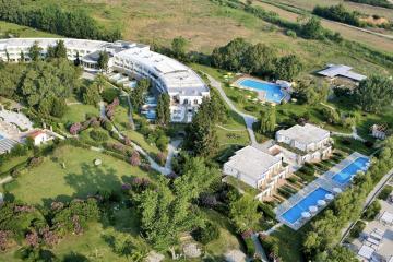 Отель G-Hotels Theophano Imperial Palace Греция, Халкидики-Кассандра, фото 1
