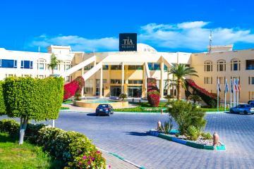 Отель Tia Heights Makadi Bay Египет, Макади, фото 1