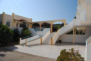 Отель Tivoli Hotel & Apartments Греция, о Родос, фото 1