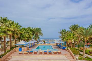 Отель Empire Beach Resort Египет, Хургада, фото 1