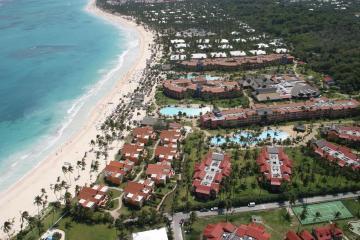 Отель Tropical Deluxe Princess Доминикана, Пунта Кана, фото 1