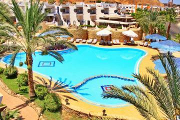 Отель Turquoise Beach Hotel Египет, Шарм-Эль-Шейх, фото 1