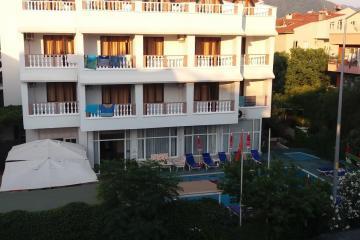 Отель Unver Hotel Турция, Мармарис, фото 1