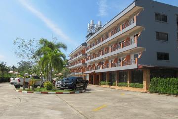 Отель V.J. Bed & Breakfast Тайланд, Ко Чанг, фото 1