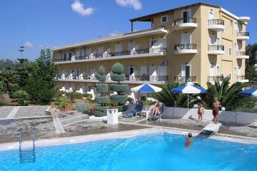 Отель Vantaris Garden Греция, о. Крит-Ханья, фото 1