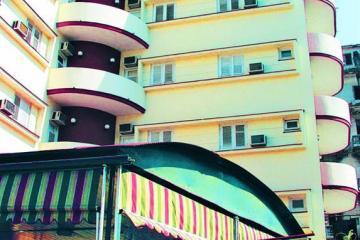 Отель Gran Caribe Hotel Saint John`s Vedado Куба, Гавана, фото 1