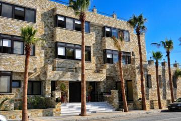 Отель Vergi City Hotel Кипр, Ларнака, фото 1