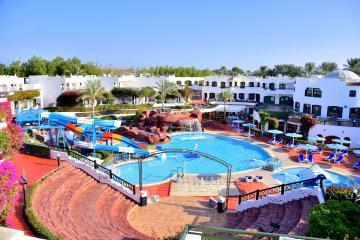 Отель Verginia Sharm Египет, Шарм-Эль-Шейх, фото 1