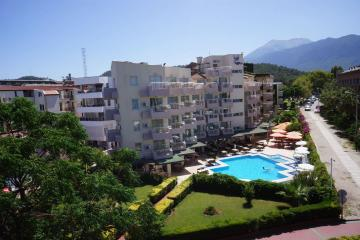 Отель Viking Nona Beach Hotel Турция, Кемер, фото 1