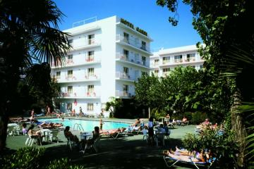 Отель Villa Garbi Испания, Коста Брава, фото 1