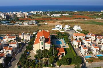 Отель Mandalena Hotel Apartments Кипр, Протарас, фото 1