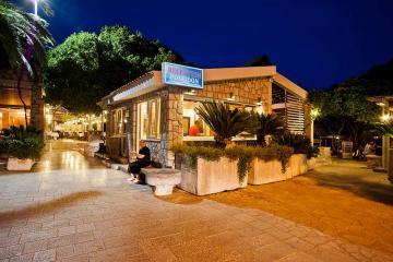 Отель Poseidon (Jaz) Черногория, Будва, фото 1