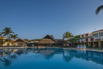 Отель Gran Caribe Villa Tortuga Куба, Варадеро, фото 1