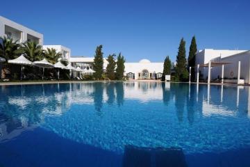 Отель Ona Flora Park Тунис, Хаммамет, фото 1