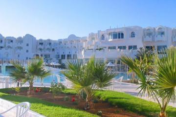 Отель Bravo Djerba Тунис, о Джерба, фото 1