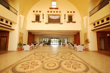 Отель Djerba Resort Тунис, о Джерба, фото 1