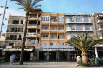 Отель Hostal Vista Alegre Испания, о Майорка, фото 1