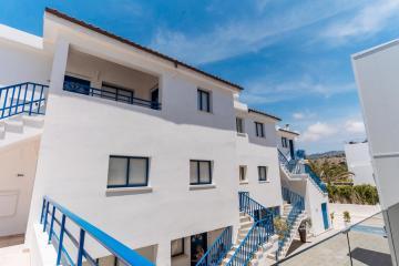 Отель Vrachia Beach Resort Кипр, Пафос, фото 1