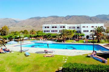 Отель Vritomartis Греция, о. Крит-Ханья, фото 1