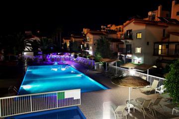 Отель Windmills Hotel Apartments Кипр, Протарас, фото 1