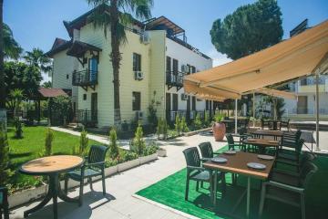Отель Kemper Dinara Garden Турция, Кемер, фото 1