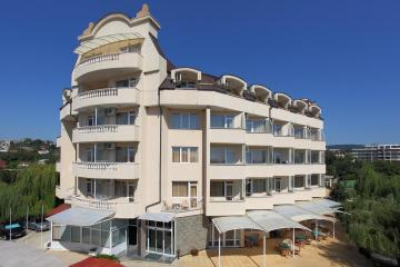 Отель Aurora Hotel & Villa Болгария, Св. Константин и Елена, фото 1
