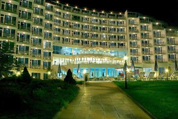 Отель Aqua Azur Болгария, Св. Константин и Елена, фото 1