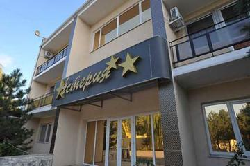 Отель Астерия Россия, Ейск, фото 1