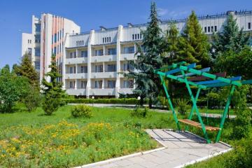 Отель Таврида Мыс Лукулл Россия, Бахчисарай, фото 1