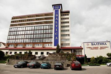 Отель Baltica Россия, Калининград, фото 1