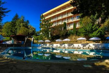 Отель Vezhen Болгария, Чайка, фото 1