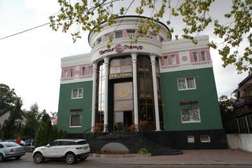Отель Вилла Гламур Россия, Калининград, фото 1