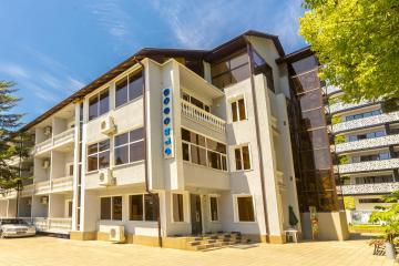 Отель Водопад Абхазия, Новый Афон, фото 1
