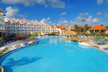 Отель Occidental Caribe Доминикана, Пунта Кана, фото 1