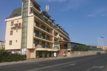Отель Julia Болгария, Святой Влас, фото 1