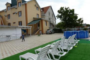 Отель Жемчуг Россия, Анапа, фото 1