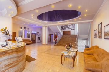 Отель Гостиница Золотая бухта Россия, Калининград, фото 1