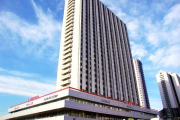 Отель Измайлово Бета Россия, Москва, фото 1
